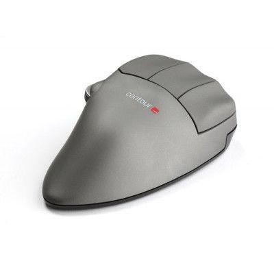 Contour Mouse Wireless