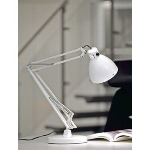 L 1 Architect From Luxo Find Your Luxo Table Lamp Here
