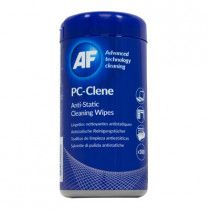 AF PC-Clene Surface cleaning wipes