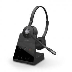 Jabra Engage 65 Stereo & Mono headset - NEW