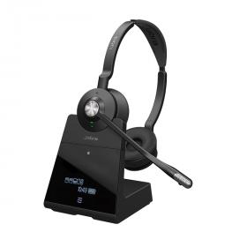 Jabra Engage 75 Stereo og Mono headset - NEW